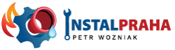 Instalatér – Praha, čistění, frézování a revize odpadu Logo